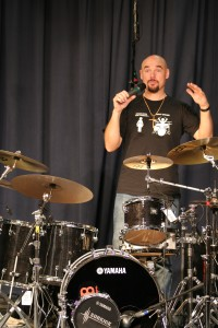 Carl's Drum Clinic